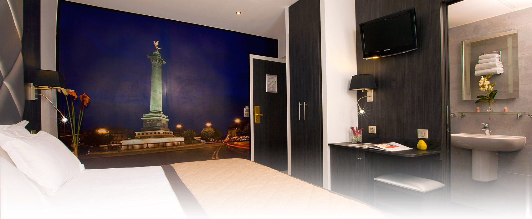 H Tel Eden Op Ra Paris Site Officiel H Tel Pas Cher
